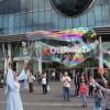 Riesenseifenblasen Seifenblasen