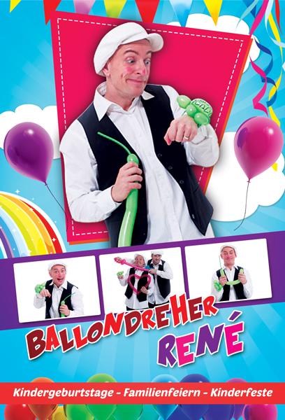 Ballondreher Rene