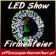 LED Firmenfeier Show