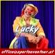 Zauberclown Kindergeburtstag Lucky