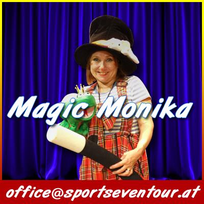 Zauberin Wien