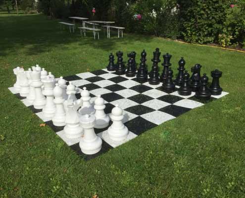 Schach XXL