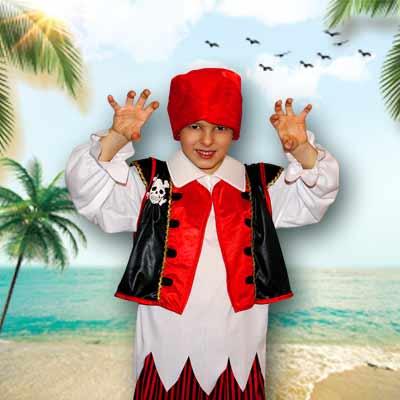 Ferienspiel Brunn am Gebirge Piratenparty