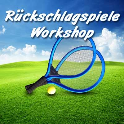 Workshop Netzspiele