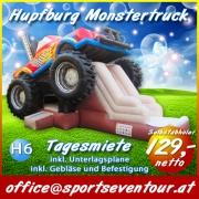 Hupfburg mieten Hüpfburg Verleih