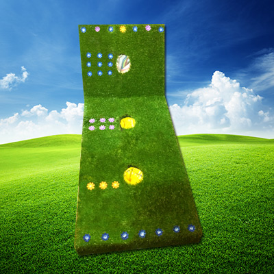 Grüne Spiele