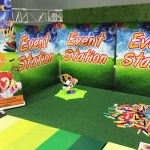 Eventspiel mieten Kinderspielecke