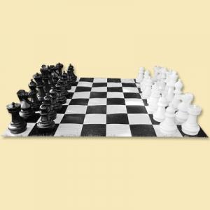 XXL Schach mieten