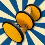 Zirkusworkshop Pedalo Sport