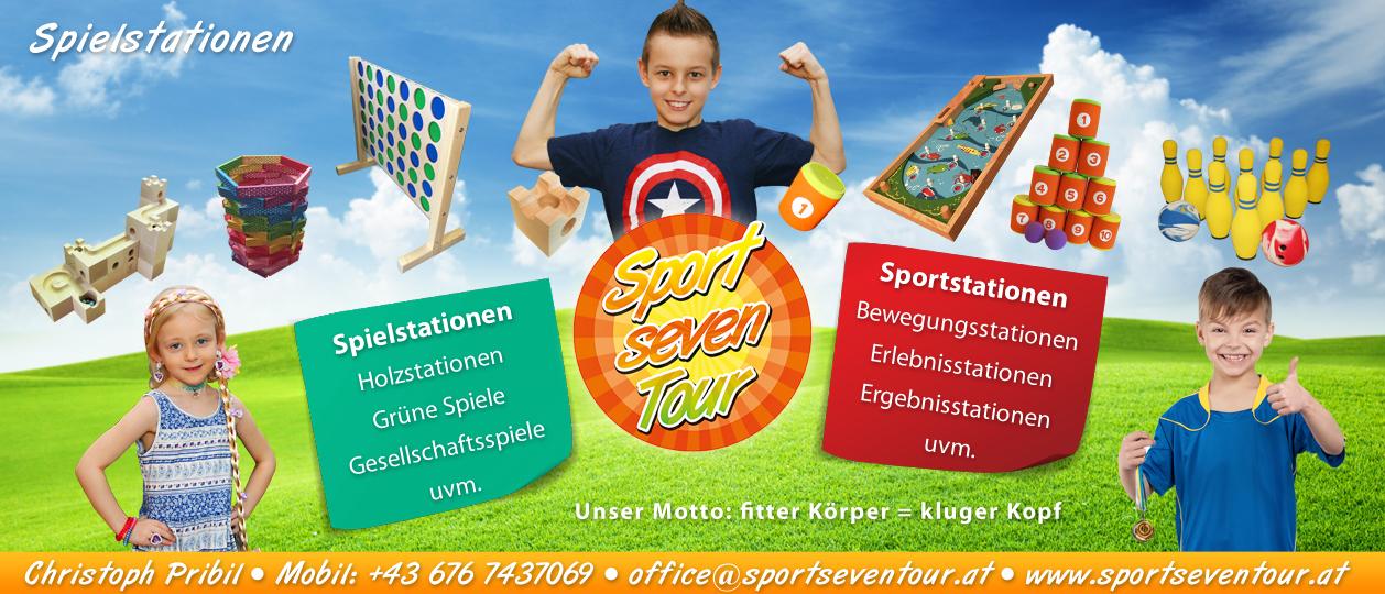 Sportseven Tour