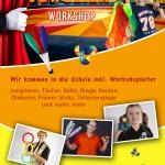 Jonglierworkshop