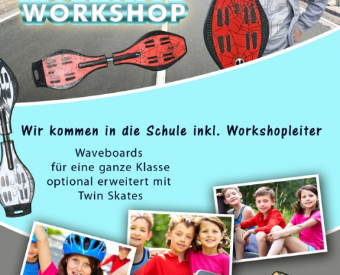 Waveboard Workshop
