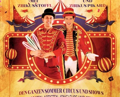 Zirkuscamp, Circuscamp