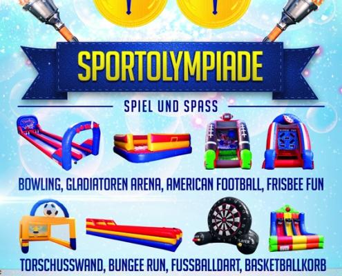 Sportolympiade